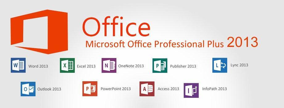 Office 2013 Professional Plus Deals in Dubai, Abu Dhabi, Sharjah ...