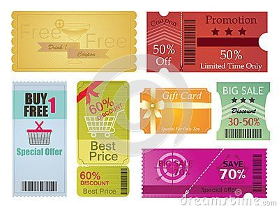 Coupon Graphic Design: Coupon design ideas pinterest love coupons ...