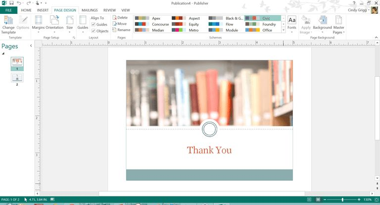 Celebrate Father's Day With Microsoft Office Templates