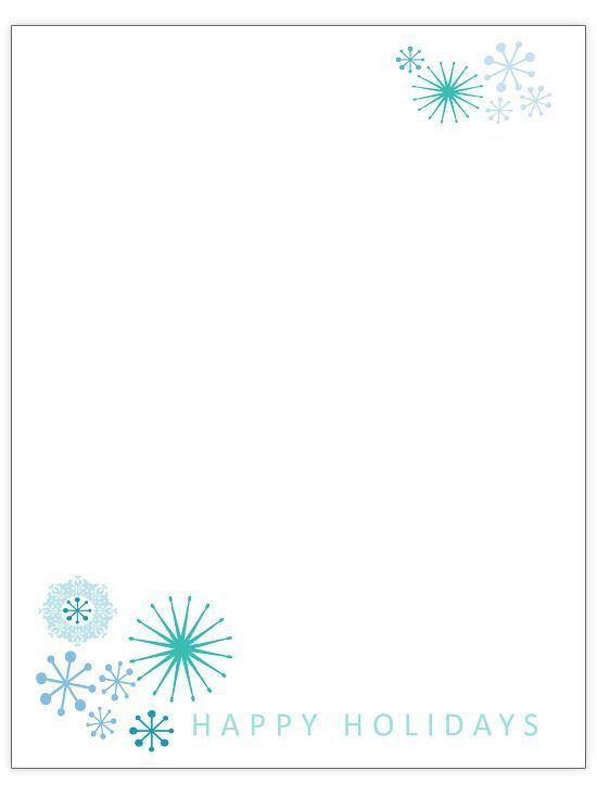 41 best Christmas Letter Printables images on Pinterest ...
