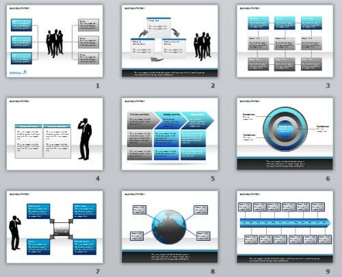 5 Free PowerPoint E-Learning Templates   The Rapid E-Learning Blog