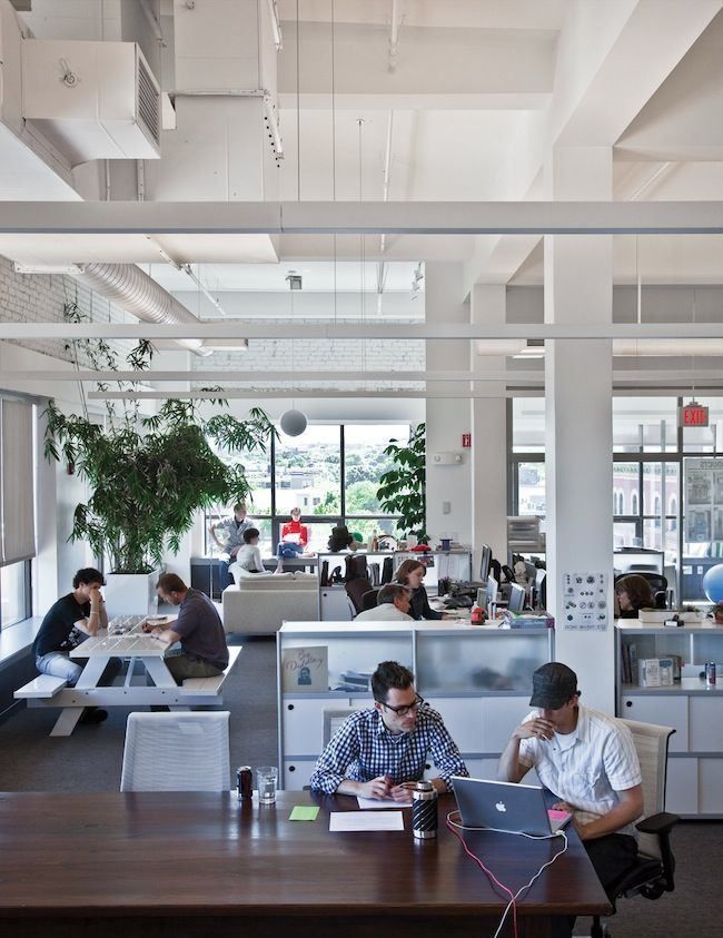 Best 25+ Open office ideas on Pinterest   Open office design, Open ...
