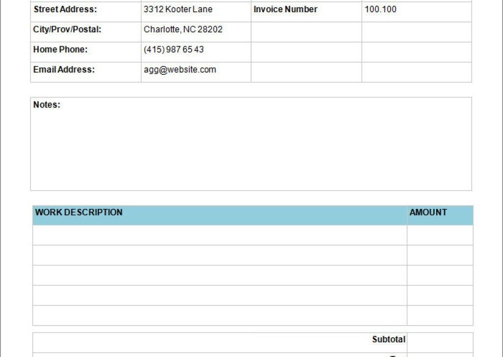 Cheque Payment Receipt Format In Word | Manager.billybullock.us