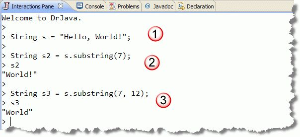 5.3—Writing Functions