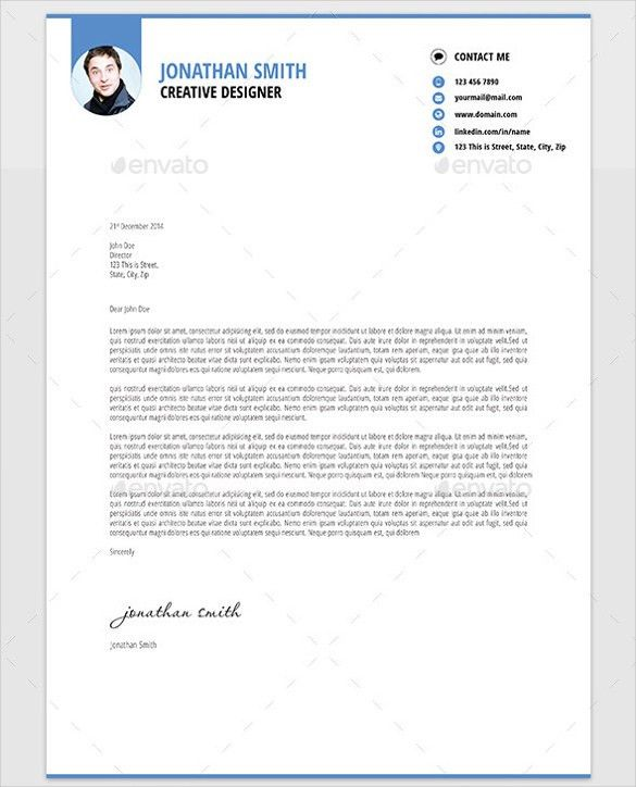 Cover Letter For Resume Template. Resume Cover Letter Template ...