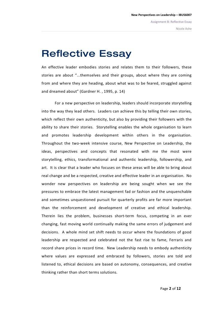 reflection paper about the movie every There is no rule but every reflection paper format suggests that you write a conclusion that sums up everything you write finish it with a summary of your.