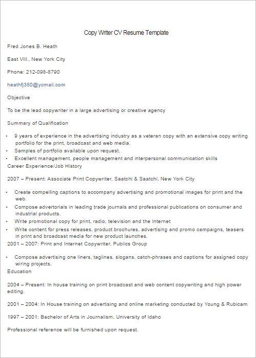 Professional Resume Template || Free & Premium Templates ...