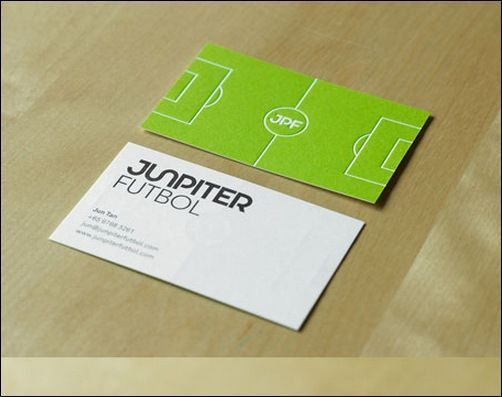 80 best Found Inspiration: Business Cards images on Pinterest ...