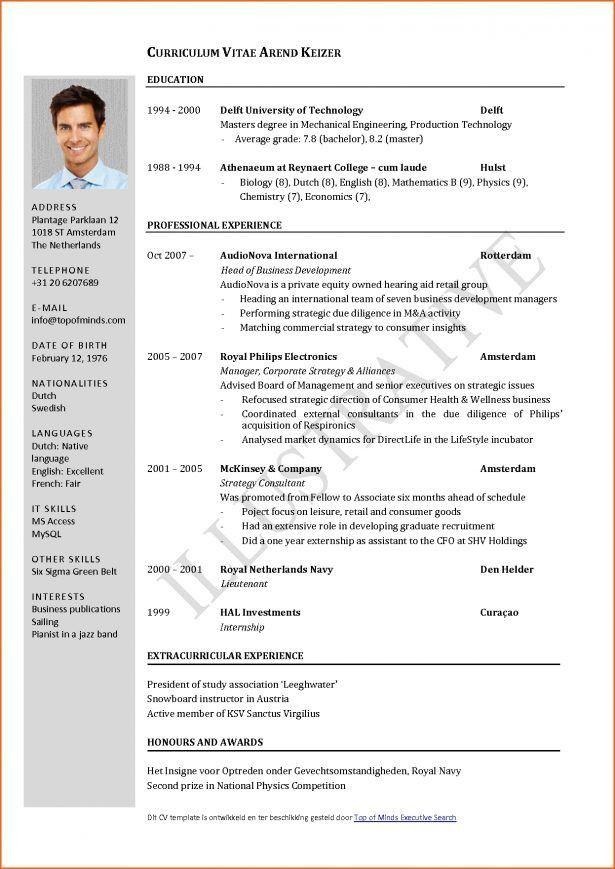 Resume : Cover Letter For Server Position Sample Application ...