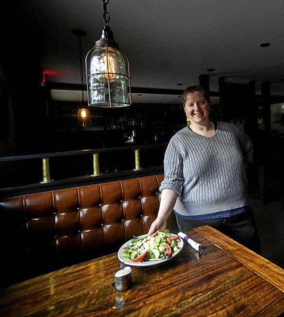 The Rustic Table: Winchester restaurant is a true family affair ...