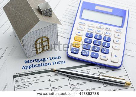 Mortgage Application Stock Images, Royalty-Free Images & Vectors ...