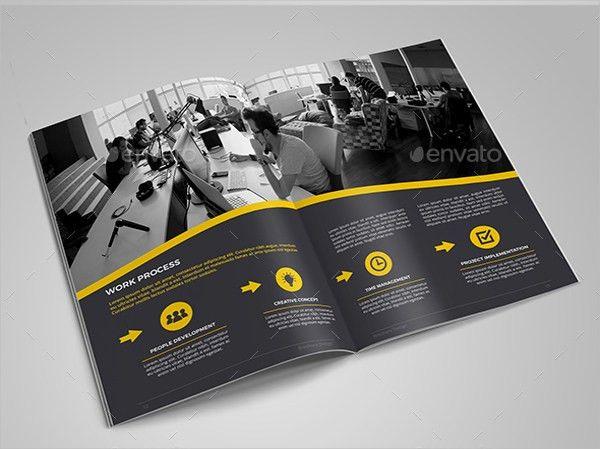 26+ Best Advertising Brochure Templates   Free & Premium Templates