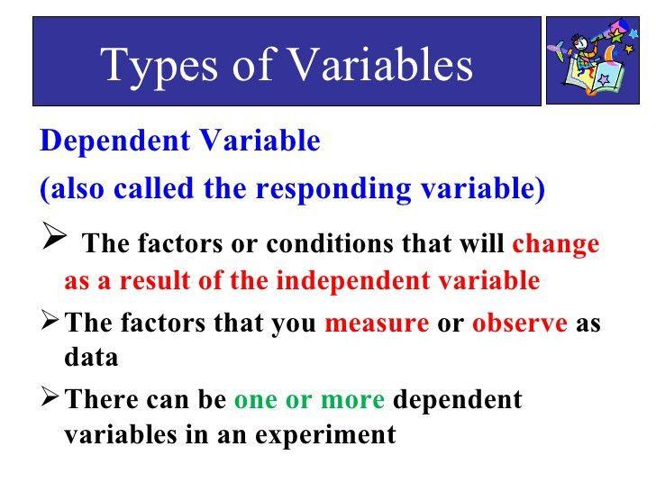 Basic variables ppt