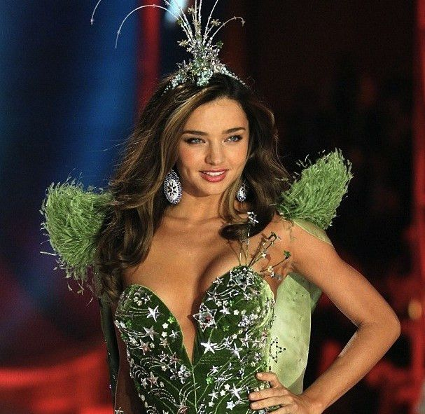 Miranda Kerr Out At Victoria's Secret Over Her 'Difficult ...