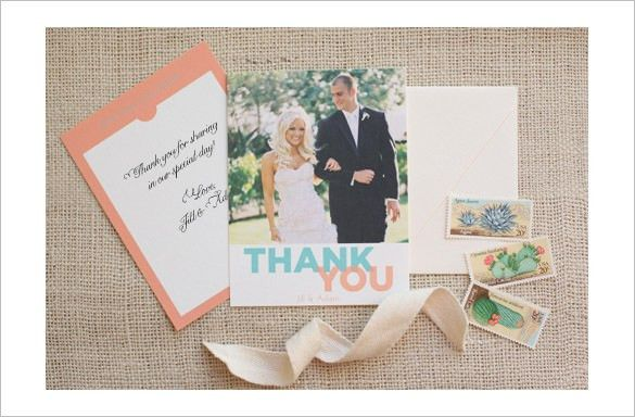 19+ Photography Thank You Cards - Free Printable PSD, EPS, Word ...