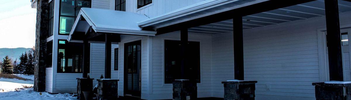 JDS Architects | Sayer Residence