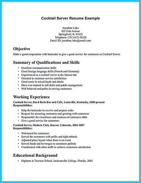 Sport Marketing Resume Sample - http://resumesdesign.com/sport ...