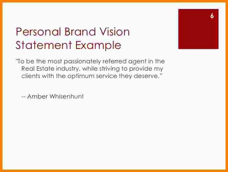 2+ best personal branding statements | Statement Information