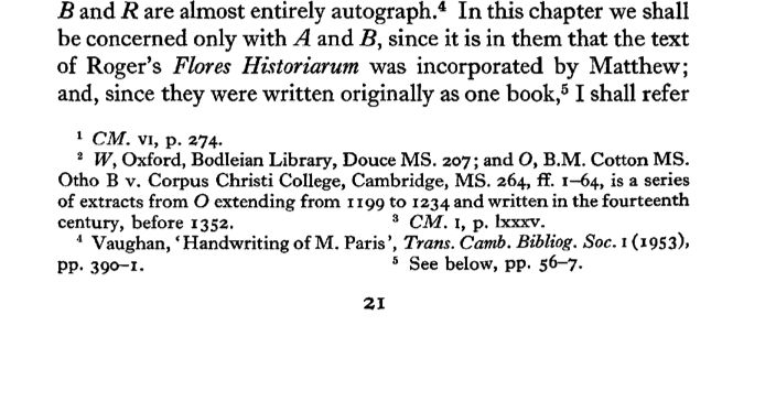 footmisc - Paragraph short footnotes following multiline footnotes ...