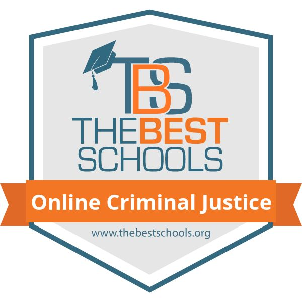 The 30 Best Online Bachelor of Criminal Justice Degree Programs ...