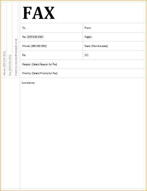 Impressive Design Fax Cover Sheet For Resume 2 Sample Fax Cover ...