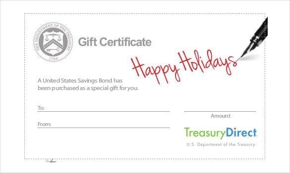 Gift Certificate Template Free Download Art Business Gift – Free Holiday Gift Certificate Templates
