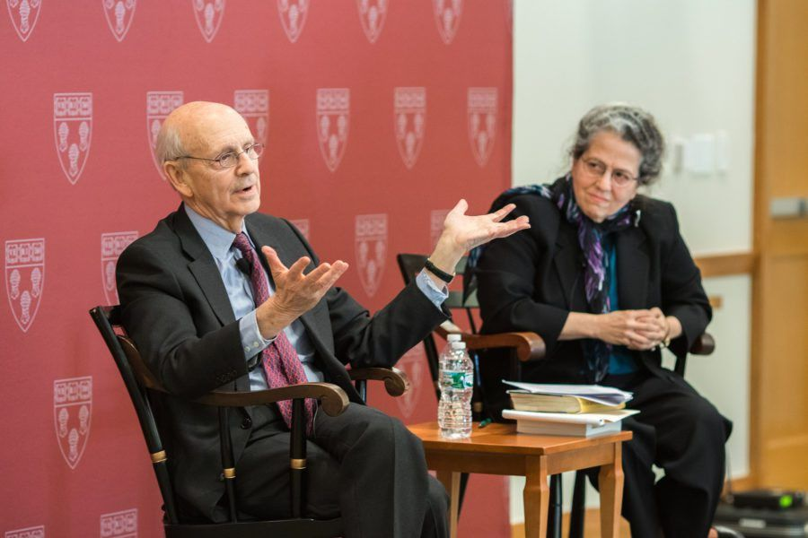 Harvard Law School: 2016 in review - Harvard Law Today