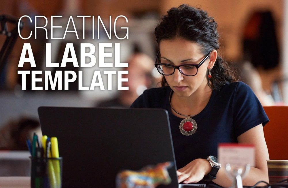 How to Create a Microsoft Word Label Template - OnlineLabels.com