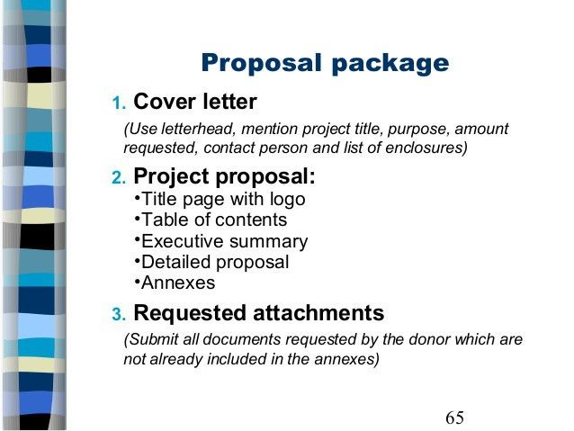 educational grant sample proposal ideas for writing. brilliant ...