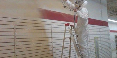 East Dallas Painting - Paint Contractor | Commercial, Residential ...