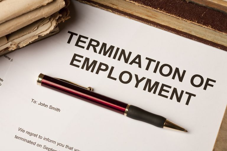 Does an Employer Have to Provide Notice of Termination?