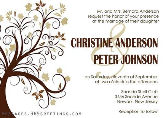 wedding-invitation-wording-templates - 365greetings.com
