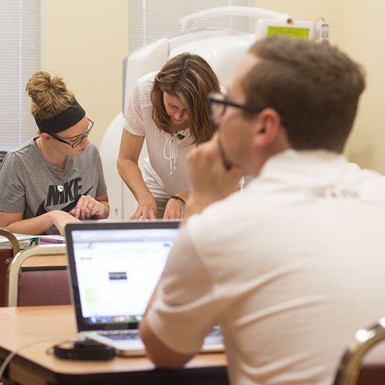 Amarillo College - Nuclear Medicine