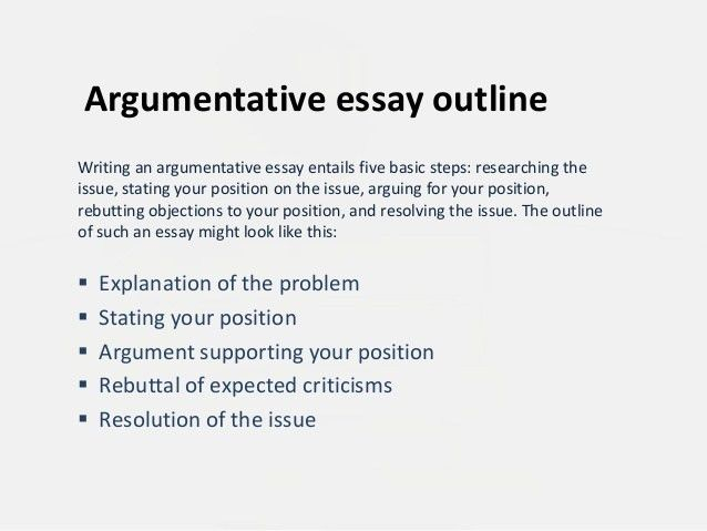 education argument essay Choosing argumentative essay topics related to education argumentative essays are written so that an author takes a position and raises arguments to persuade his or her readers that this position is right sometimes, you may choose a topic for an argumentative paper by yourself however, usually teachers give students some.