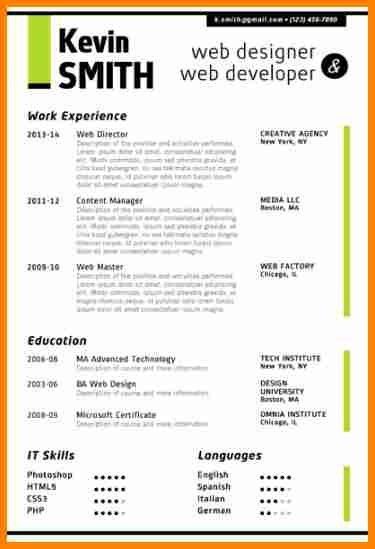 Resumes Templates For Word. Useful Resume Template Word Download ...