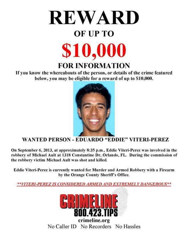 Man wanted for 2013 murder of Orange County tutor caught in ...