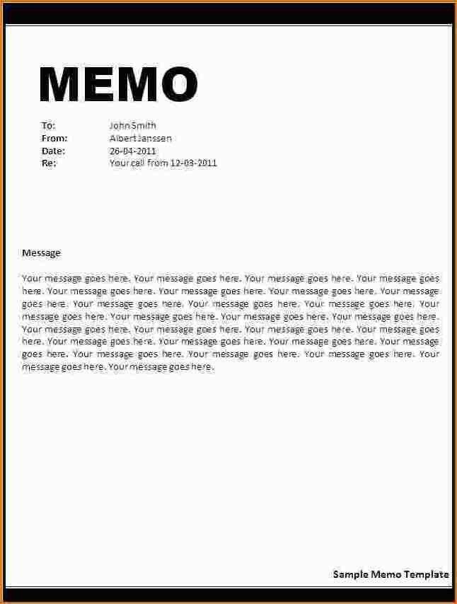 7+ letter of memorandum example | academic resume template