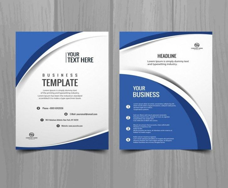25+ Business Flyer Template Free Download In PSD ,InDesign Format ...