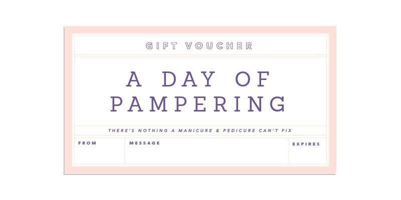 Fun Voucher Template - Duevia.com