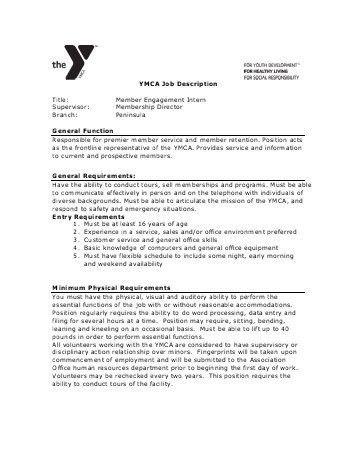 General Intern Job Description. Corporate Lawyer Job Description ...