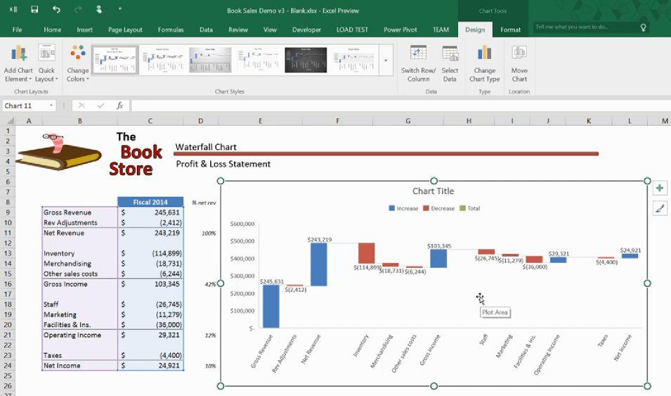 Excel | Clint Huijbers' Blog