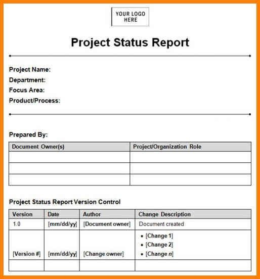 5+ daily work status report format in excel | cashier resumes