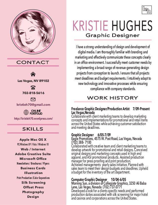 Kristie resume pcv 2017 resume