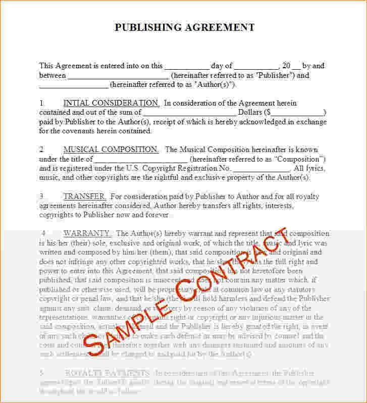 8+ Sample Business Contract | Timeline Template