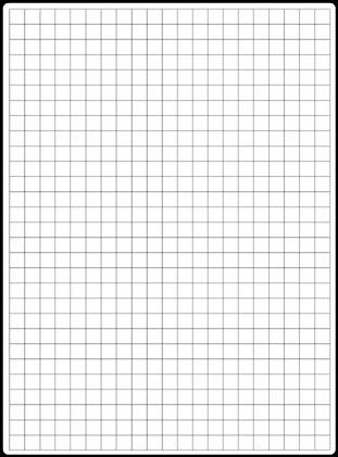 Printable Graph Paper Templates – 5+ Download Free Editable Graphs ...