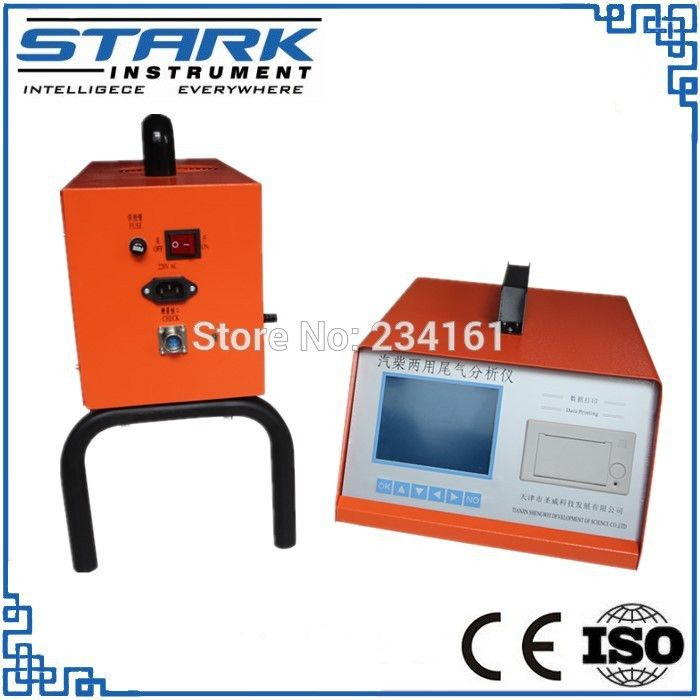 Online Buy Wholesale emissions gas analyzer from China emissions ...