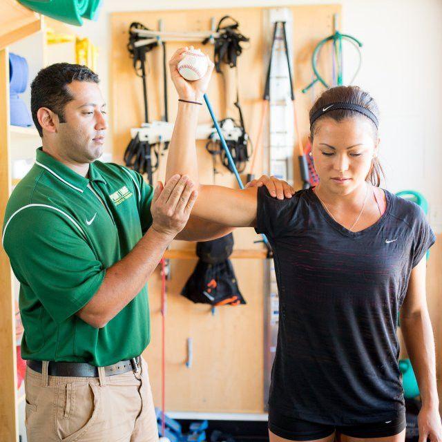 Athletic Training, B.A. | PLNU