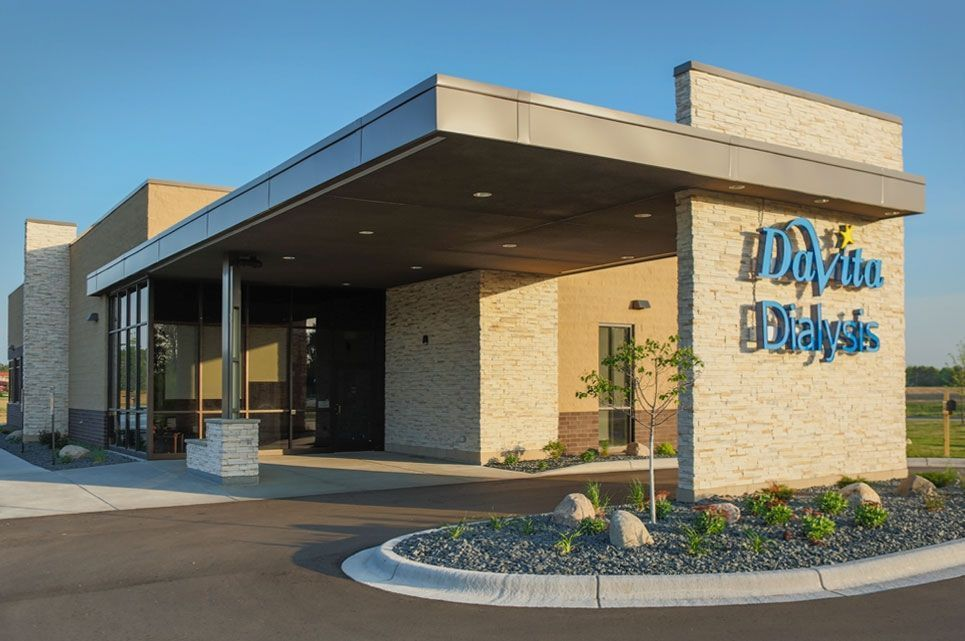 DaVita Dialysis Center... - DaVita Office Photo | Glassdoor