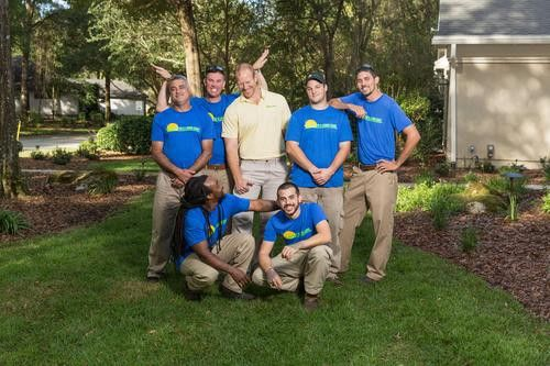 The Master's Lawn Care - Jobs: Lawn Maintenance Technician - Apply ...