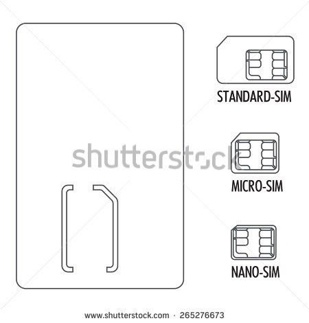 Nano Sim Stock Images, Royalty-Free Images & Vectors | Shutterstock